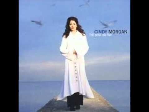 Cindy Morgan- Love Is The Answer