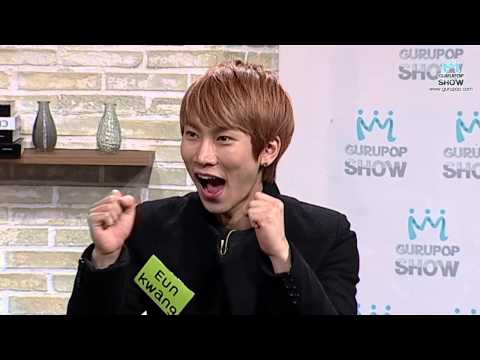 The GURUPOP Show EP11 - BTOB (Pt.2)