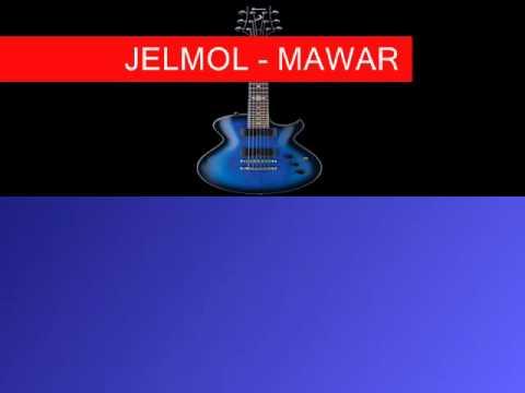 Jelmol - Mawar (lirik) HQ Sound