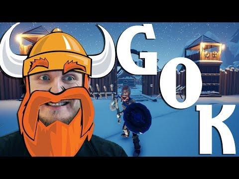 ИНДИ РПГ ▶ GOK (Game Of Kingdoms)
