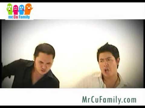 Liên Khúc Tùm lum 4 - MrCù Family