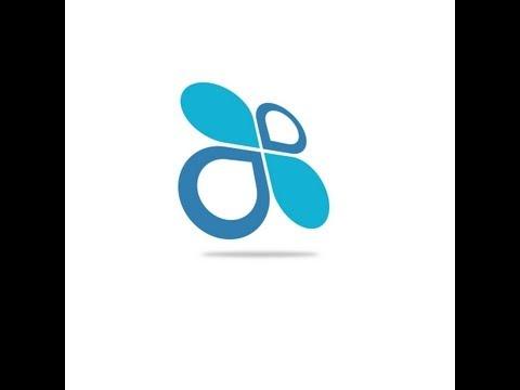 company logo design tutorial (Illustrator CS5) thumbnail