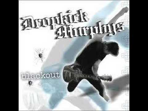 Dropkick Murphys - Fields of Athenry