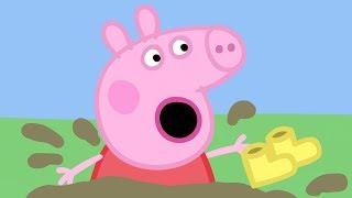 Peppa Pig Português Brasil - Compilation 7 Peppa Pig