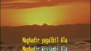 Qasidah Arab modern - Orkes Gambus AL FATAH (Hits Karaoke)