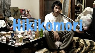 Hikikomori and Social Alienation