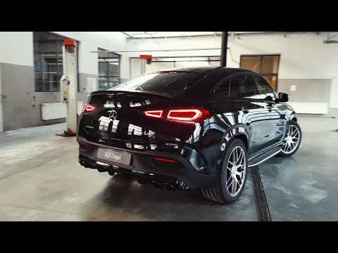 Mercedes-Benz GLE 53