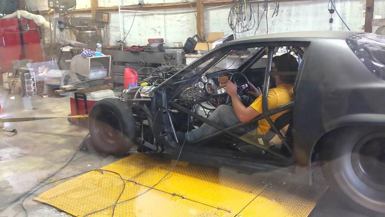 Kye Kelly 996 Hp On The Schexnayder Racing Dyno Doovi