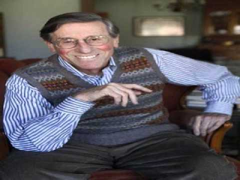 Dave's Gone By Interview (12/9/09) -- GERALD NACHMAN