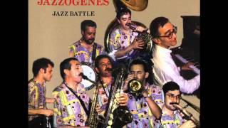 Les Jazzogenes - New Orleans wiggle