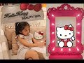 PURRRFECT MAKEOVER   Hello Kitty Beauty Spa Qatar