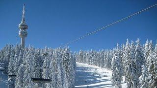 Bulgaria Skiing - Pamporovo - Ski resort in Bulgaria, Rhodope