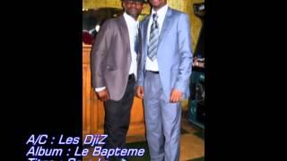 Les DjiZ-Sa o ko