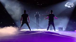 Jason Derulo - Trumpets (Jingle Bell Ball 2013)