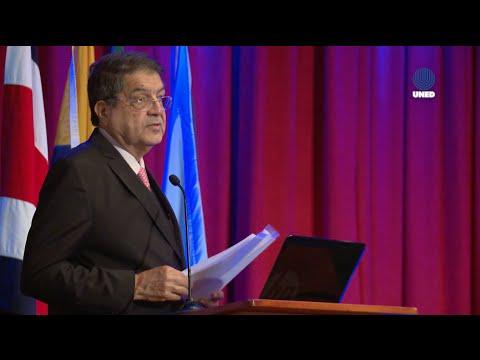 II Congreso Colper - Conferencia Sergio Ramírez