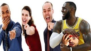 TUTO : COMMENT ETRE NUL A NBA 2k19