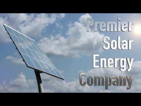Top Solar Companies in California