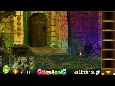 G4K Mystery House Escape 2 Walkthrough Games4King.