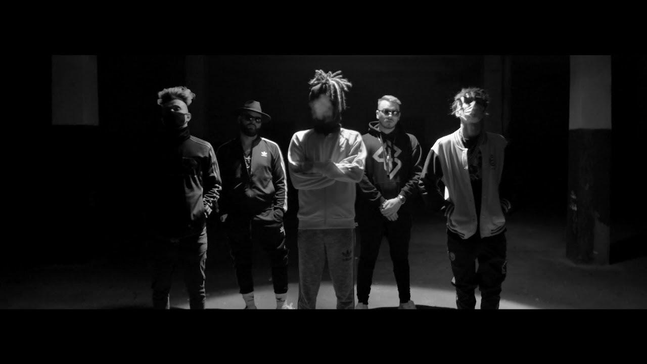 Satra B.E.N.Z. — Satra Se Intoarce Din Nou (Official Video)