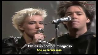 Roxette - The look [Lyrics y Subtitulos en Español]