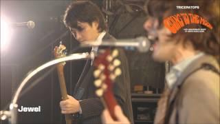 """【2012/12/12リリース】TRICERATOPS DVD""""GOING TO THE MOON"""" -15TH ANNI..."""