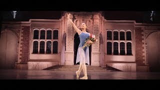 Your gift, their future – The Royal Ballet School