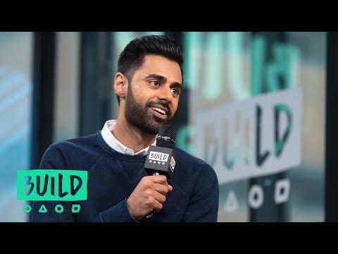 Hasan Minhaj Speaks On His Netflix Comedy Special,