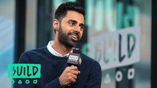"Hasan Minhaj Speaks On His Netflix Comedy Special, ""Hasan Minhaj: Homecoming King."""