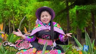 Zully Del Perú 2019 -►Cantando bailando e de morir - Huaylash 2019