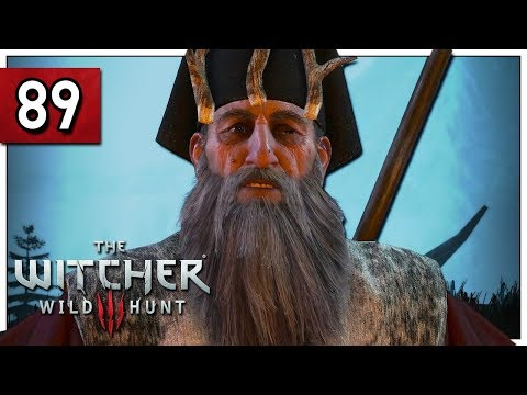 Let's Play The Witcher 3 Blind Part 89 - Echoes of the Past - Wild Hunt GOTY PC Gameplay thumbnail