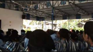 Kem PLKN Princess Haliza: Wira Wirawati Tribute Part1 (siri6/kump1)