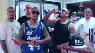 805 Clicka - My Type of Party (Music Video 2015)