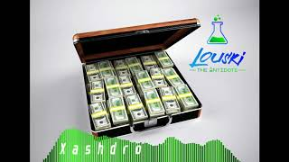 Xashdro 💵 (prd. by Louski the Antidote) Bay Area Rap Hip Hop Beats