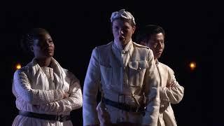 Aliénor Feix- Giulio Cesare - Händel - Va Tacito
