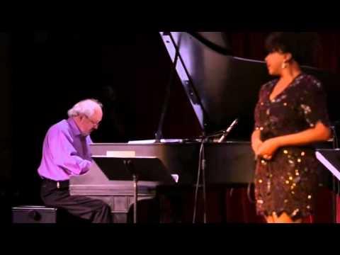 Gentle Is My Love Leslie Lewis & Gerard Hagen Duo.