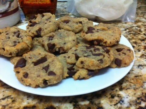 gluten-free-grain-free-chocolate-chip-cookies/coconut-flour