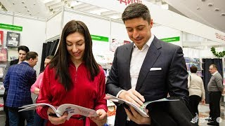 Печатные издания ко II Европейским играм презентованы в Минске