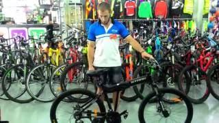 Обзор велосипеда Stark Cobra Disc от 100%СПОРТА(https://www.100sporta.ru/velosipedi/stark-cobra-disc-2015., 2016-06-10T15:43:05.000Z)
