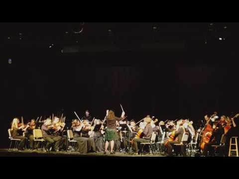 Melbourne High School Symphony Orchestra