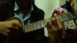 12H Guitar Cover - By Nhất Lê