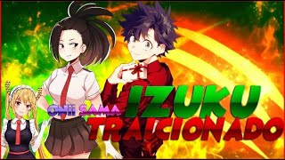 ¿Que hubiera pasado si Izuku era traicionado? // Parte 3 (Remake)