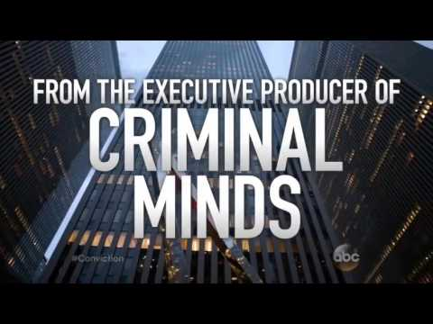 CONVICTION (ABC) - WRONGLY CONVICTED