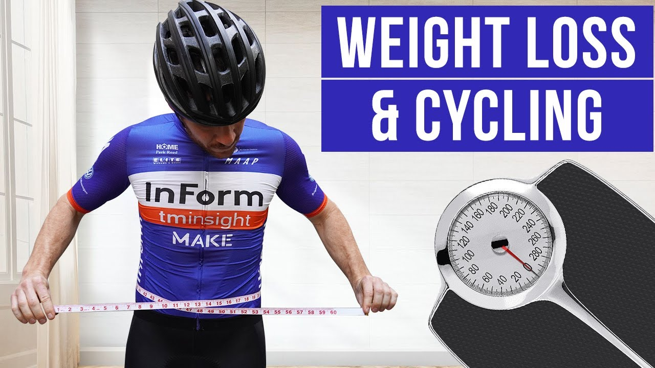 How to Effectively Lose Weight with Cycling (with expert Sports Dietitian)