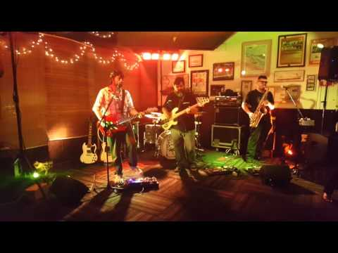 Anthony Rosano and the Conqueroos  Love Got a Hold on Me