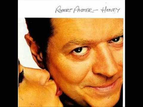 Клип Robert Palmer - You Blow Me Away