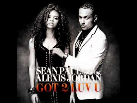 Sean Paul ft Alexis Jordan-Got 2 Luv U (Ringtone)