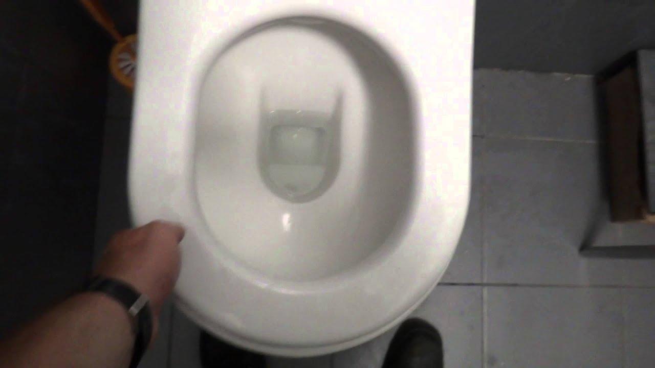 Bathroom Fixtures In Jamaica bathroom tour: duravit washdown toilet at cookies in jamaica new