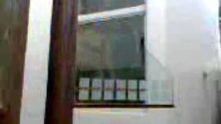 VIDEO Y SICOFONIA DE FANTASMA EN  CD JUREZ