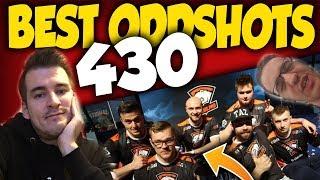 Izak ostro o Virtus.Pro po przegranej #430 Najlepsze oddshoty - izak, Leh, Inetkoxtv - FM