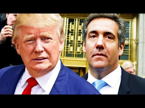 Trump's Lawyer Pleads The Fifth